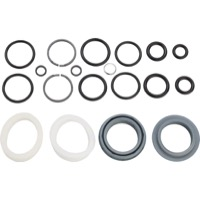 Rock Shox Fork Basic Service Kits - Revelation Dual Air, 32mm ('12-13)