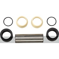 Fox Racing Stainless Rear Shock Mount Hardware - M8 x 39.8mm (5 Piece Stainless Steel)