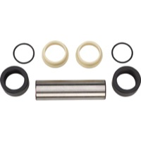 Fox Racing Stainless Rear Shock Mount Hardware - M8 x 43.9mm (5 Piece Stainless Steel)