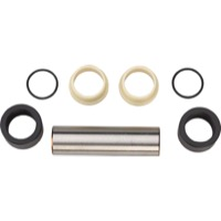 Fox Racing Stainless Rear Shock Mount Hardware - M8 x 45.7mm (5 Piece Stainless Steel)