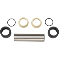 Fox Racing Stainless Rear Shock Mount Hardware - M8 x 49.7mm (5 Piece Stainless Steel)