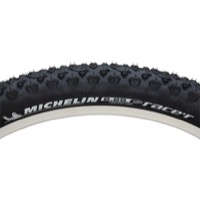 "Michelin Wild Race'r 2 Tubeless Ready 26"" Tire - 26 x 2.25"" (Folding Bead)"