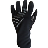 Pearl Izumi Women's Elite Softshell Gloves 2020 - Black - Large (Black)