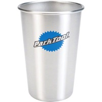Park Tool SPG-1 Stainless Steel Pint Glass - Stainless