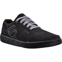 Five Ten Danny MacAskill Flat Shoe - Carbon Black - Size 9.5 (Carbon Black)