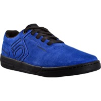 Five Ten Danny MacAskill Flat Shoe - Royal Blue - Size 9.5 (Royal Blue)