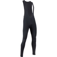 Bellwether Thermaldress Men's Bib Tight with Chamo - Black - Large (Black)