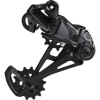Sram EX1 X-Horizon Rear Derailleur - 8 Speed - Long Cage (Black)