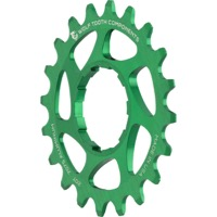Wolf Tooth Components Single Speed Alloy Cogs - 20 Tooth (Green)