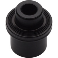 Zipp Hub Conversion Kits & End Caps - Rear 11 Speed, Single Non-Drive Side End Cap (188 Disc Hub)