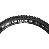 "Maxxis Highroller II DC/EXO TR 27.5"" Plus Tire - 27.5 x 2.8"" (Folding Bead)"
