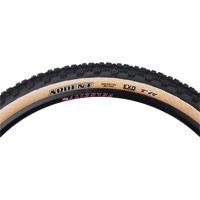 "Maxxis Ardent DC/EXO TR 29"" Tire - 29 x 2.4"", Folding Bead (Skinwall)"