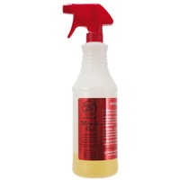 Rock n Roll Miracle Red Bio-Cleaner/Degreaser - 32 oz Spray Bottle