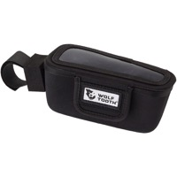 Wolf Tooth Components BarBag Handlebar Bags - Right Side (Black)