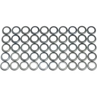 Rock Shox 8mm Crush Washers and Retainers - Retainers (Bag of 50)