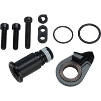 Sram Mountain Rear Derailleur Parts - XX1 Eagle B-Bolt and Limit Screw Kit, 12 Speed (Black)