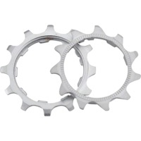 Miche 10 spd 1st/2nd Position Cogs - Shimano 11t first position/12t second position cogs (pair)
