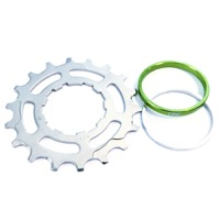 OneUp Cassette Cog - 18 Tooth Cog/2 Spacers