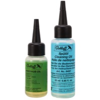 Rohloff Speedhub Service Parts and KIts - 25ml All Weather Oil + 25ml Cleaning Fluid