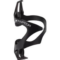 X-Lab Raptor Carbon Water Bottle Cage - Matte Carbon