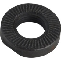 Shimano Alfine/Nexus Internal Gear Hub Parts - Serated Washer, 4.4mm (Alfine SG-S700)