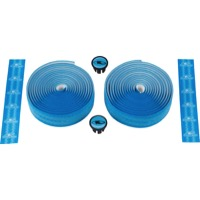 Lizard Skins 3.2 DSP Bar Tape - 3.2mm (Sky Blue)