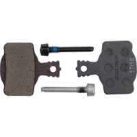 Magura Disc Brake Replacement Pads - MT2/MT4/MT6/MT8ab from MJ 2012 (7.P Performance Compound)