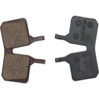 Magura Disc Brake Replacement Pads - MT5/MT7 ab from MJ 2015 (9.P Performance Compound)