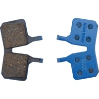 Magura Disc Brake Replacement Pads - MT5/MT7 ab from MJ 2015 (9.C Comfort Compound)