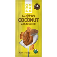 ProBar Organic Nut Butters - Organic Coconut Almond Butter (Box of 10)