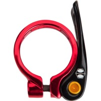 BOX Helix Quick Release Seat Clamp - 34.9mm (Red)