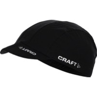 Craft Rain Cap - Black - Large/X Large (Black)