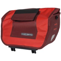 Ortlieb Trunk Bag RC - Red/Black
