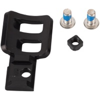 Hope Tech 3 Lever Direct Shifter Mounts - Tech 3, Fits Shimano I-spec 2 (Right Side)
