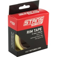Stans Yellow Rim Tape - 10 Yard - 39mm (37-39mm Internal Width Rims)