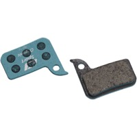 Jagwire Disc Brake Pads - Sram Red, Force, Rival, CX1, S700 (Sport Organic)