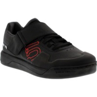 Five Ten Hellcat Pro Men's Clipless Pedal Shoes - Black - 7.5 (Black)