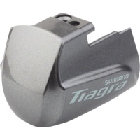 Shimano Name Plates for Shifter - For STI shifter - Tiagra ST-4700 Left Lever Name Plate
