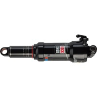 Rock Shox Deluxe RT3 A1 Rear Shock - 210mm x 52.5mm DebonAir, MReb/MComp (Fits '17 Trek Fuel EX)