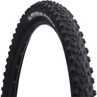"Michelin Force AM Tubeless Ready 29"" Tire - 29 x 2.25"" (Folding Bead)"