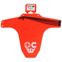 Paradigm Cycle Works Guck Guard - Orange