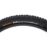 "Continental Mountain King Sport 26"" Tire 2017 - 26 x 2.2"" (Steel Bead)"