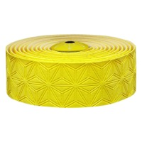 Supacaz Super Sticky Kush Bar Tape - TDF Yellow