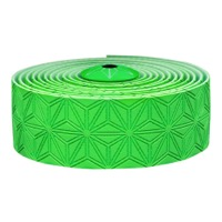 Supacaz Super Sticky Kush Bar Tape - Neon Green