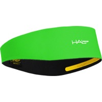 Halo II Pullover Headband - Bright Green - Bright Green