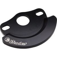 The Shadow Conspiracy Disaster Sprocket Guard - 25t (Black)