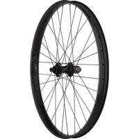 "Formula/WTB i40 ""Boost"" Rear Wheel - 27.5""+ - 27.5"" x 32h x 12x148mm ""Boost"" TA, Shimano HG (Black)"