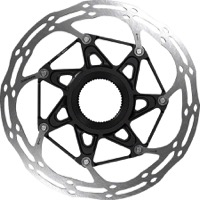 Sram Centerline 2-Piece Rounded Edge Disc Rotors - 180mm (Center-Lock)