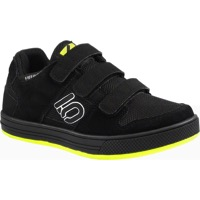 Five Ten Freerider Kid's Shoe - Black - Size 1 (Black)