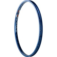 "Promax RMV 24"" Rims - 507mm ISO - 24"" x 36h (Blue)"